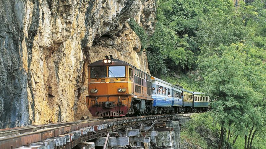 burma thailand railway readers high tea 2